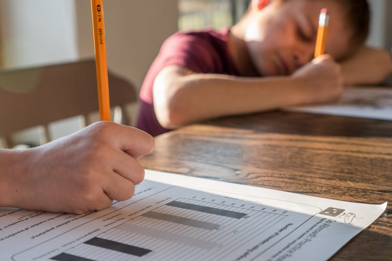 cara agar tidak bosan belajar