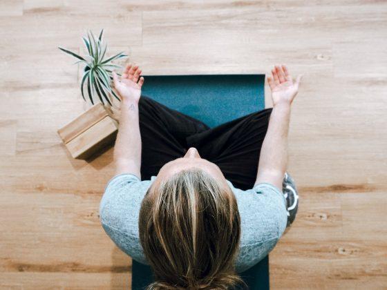 manfaat meditasi bagi pemula