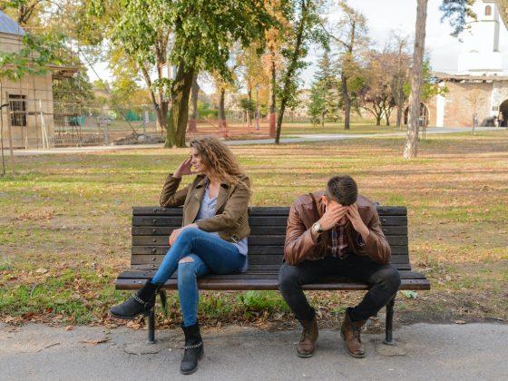 ciri-ciri toxic relationship