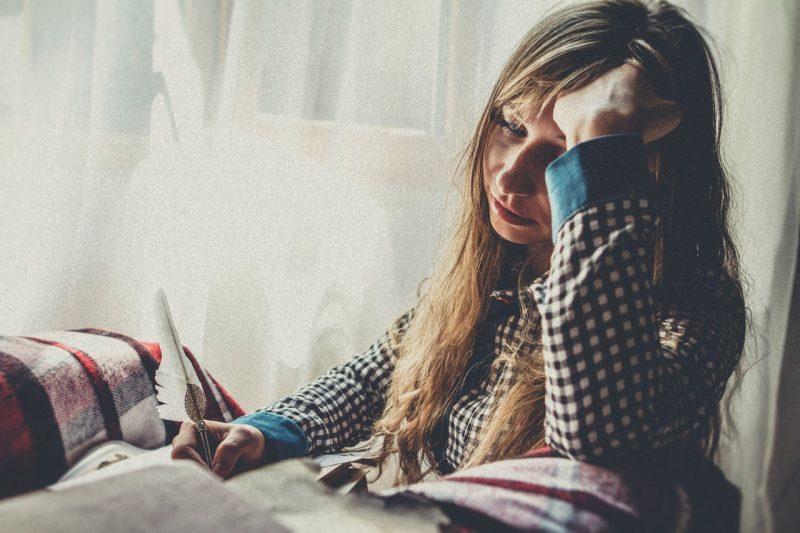 penyebab burnout