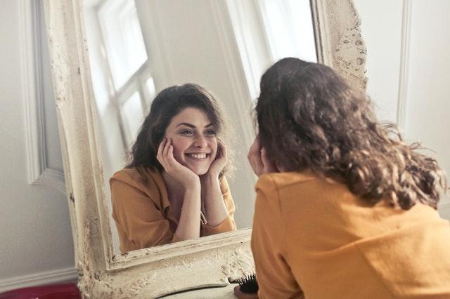 mensyukuri apa yang kamu miliki dapat mengatasi rasa insecure pada diri