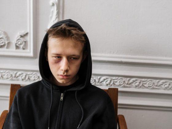 depresi pada remaja