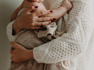 rasa insecure setelah melahirkan