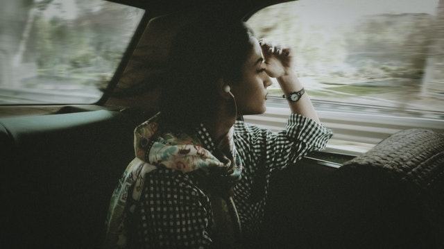 songs about moving on
