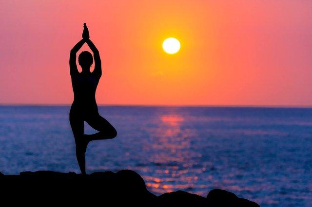 waktu yang tepat untuk lancar meditasi