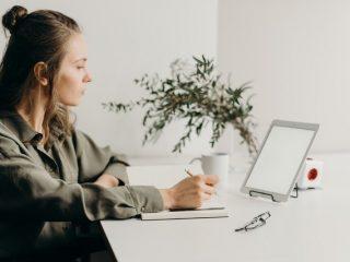 meditasi dan produktivitas