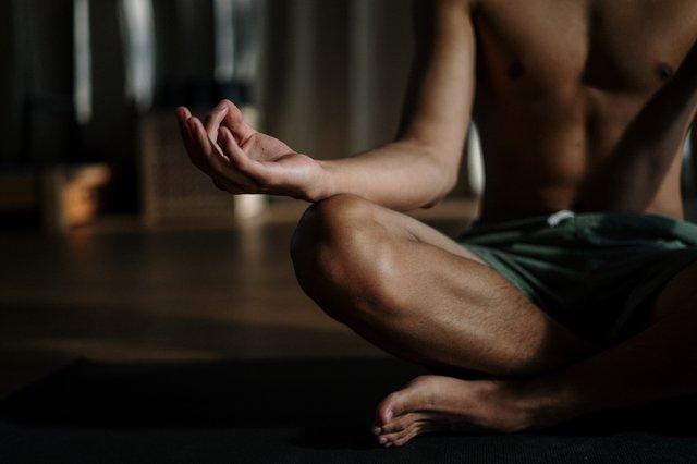 cara meditasi yang benar