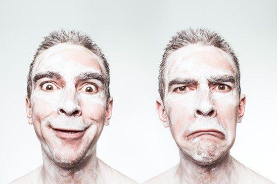 Ciri-ciri bipolar