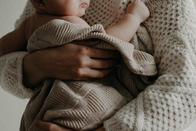 gejala baby blues pada ibu