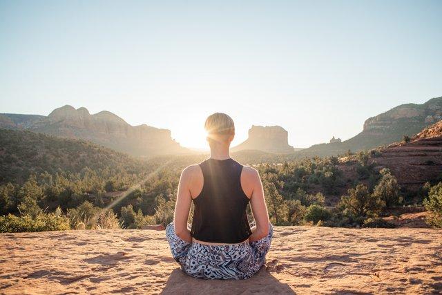 tips lancar meditasi tanpa distraksi