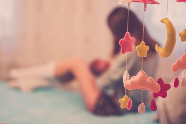 sulit tidur sebagai gejala baby blues