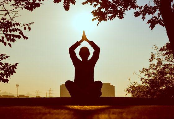 musik meditasi