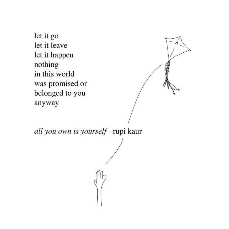 sajak rupi kaur