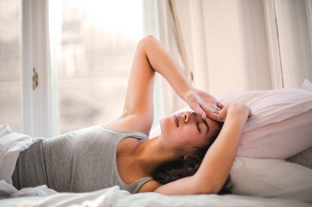 cara ampuh mengatasi insomnia
