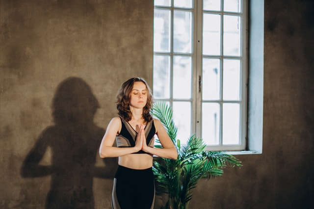 apa manfaat meditasi?