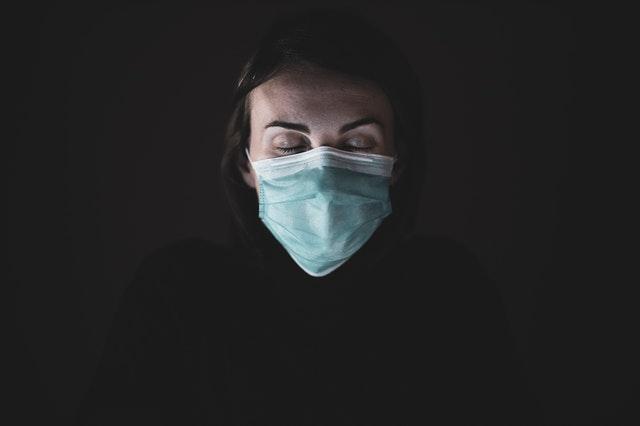 cemas di tengah pandemi