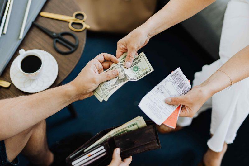 cara mengelola gaji bayar tagihan
