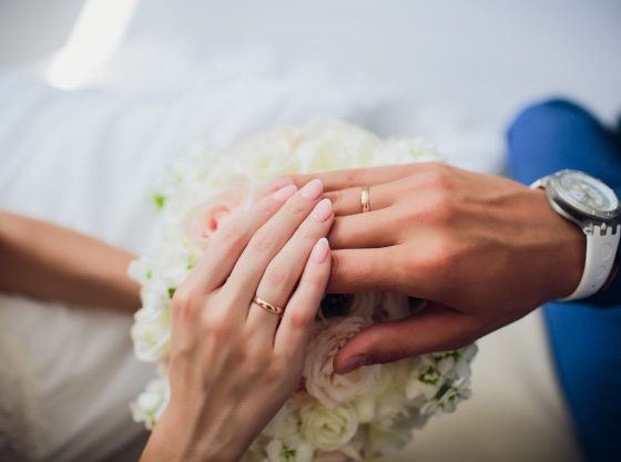 menikah tanpa pacaran