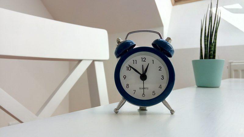 berapa lama waktu meditasi