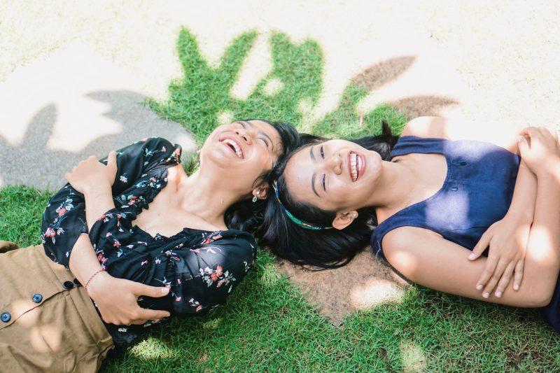 Cara Membahagiakan Diri Sendiri